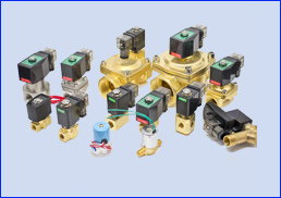 DUST COLLECTING VALVE & AUTO DRAIN VALVE