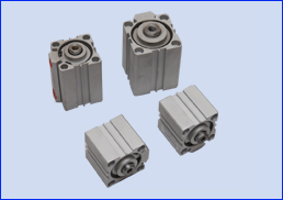 H- COMPACT CYLINDERS