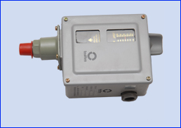 A-RT PRESSURE SWITCH
