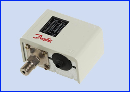 KP Kpi Pressure Switch-l