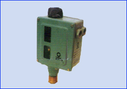 Pressure Switch R T Type